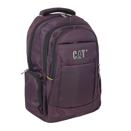 کوله پشتی لپ تاپ CAT مدل 105 مناسب برای لپ تاپ های 15.6 اینچی