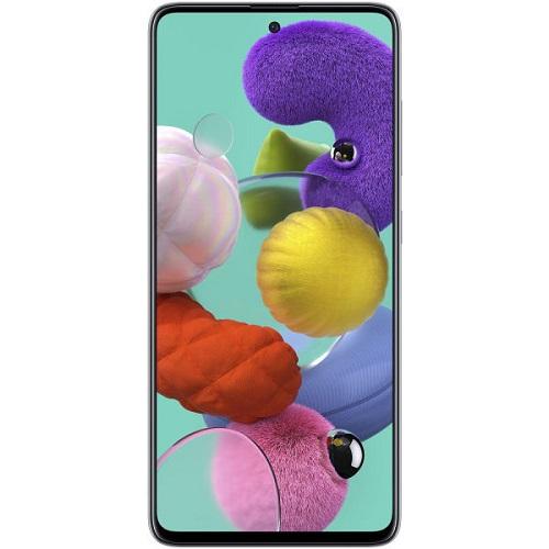 موبایل سامسونگ مدل Galaxy A51 ظرفیت 256 . 8 گیگابایت رام
