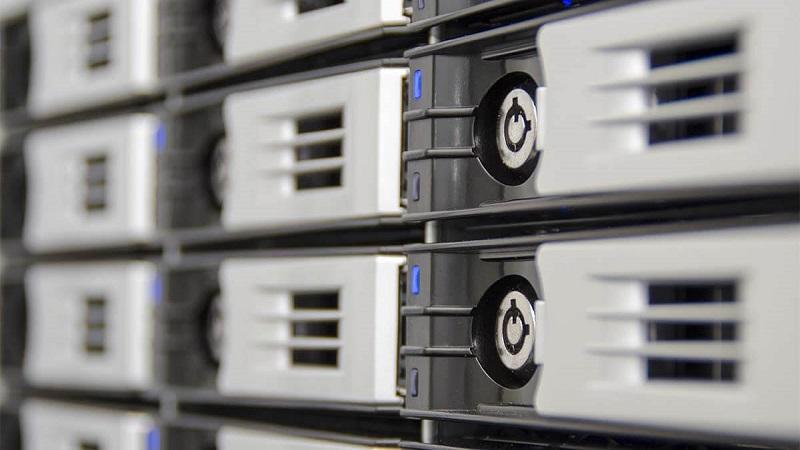 ذخیره ساز تحت شبکه