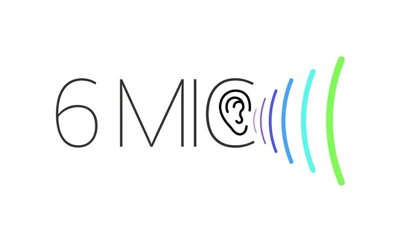 نوع صدا در سیستم عامل هارمونی