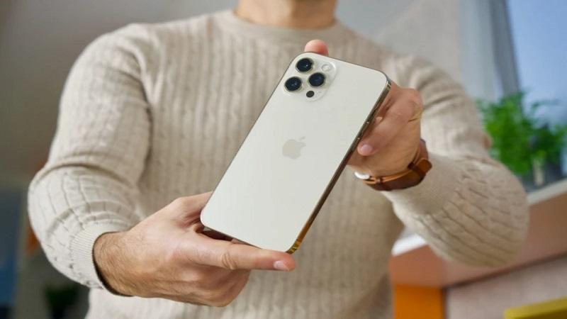 آیفون 13 با قابلیت Touch ID