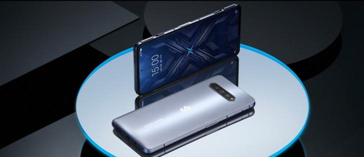 قیمت گوشی Xiaomi Black Shark 4 Pro