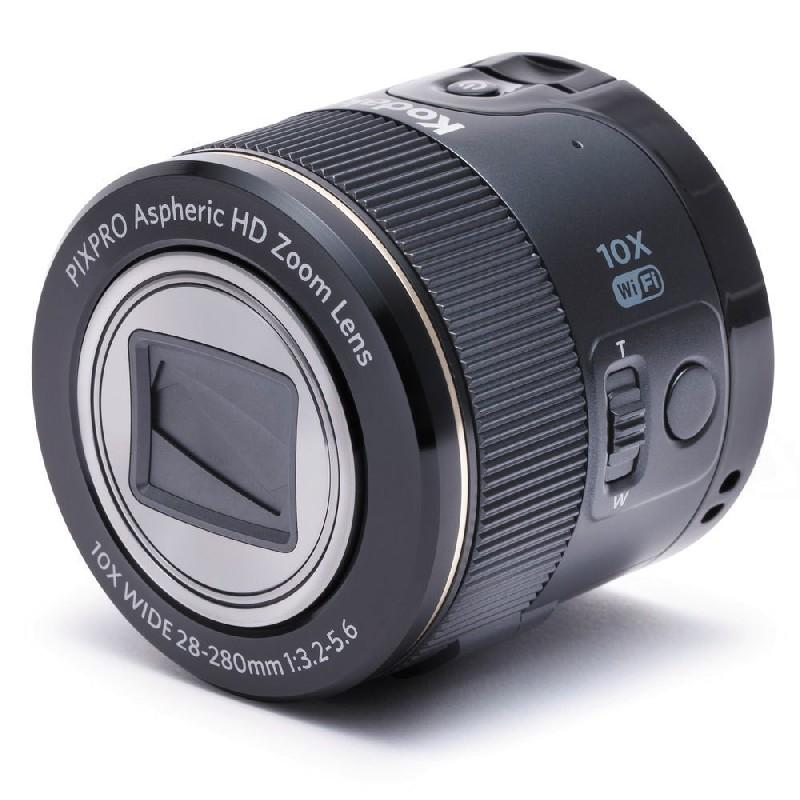 لنز هوشمند Kodak Pixpro SL10
