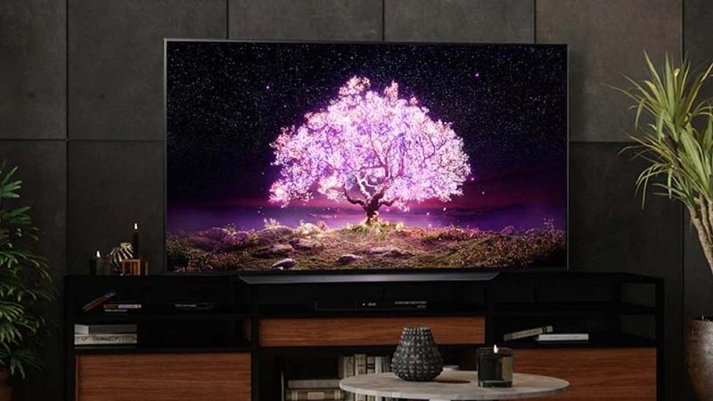 تلوزیون ال جی