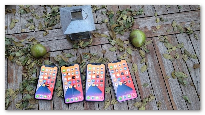 دوربین گوشی ایفون ۱۲ پرو مکس ؛ تست شده توسط یک عکاس حرفه ای