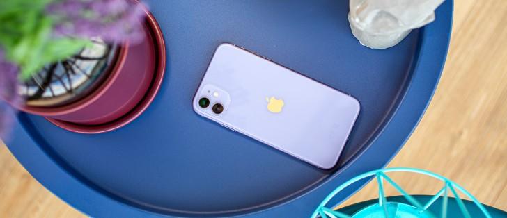 Apple iPhone 11جدیدترین مدل موبایل