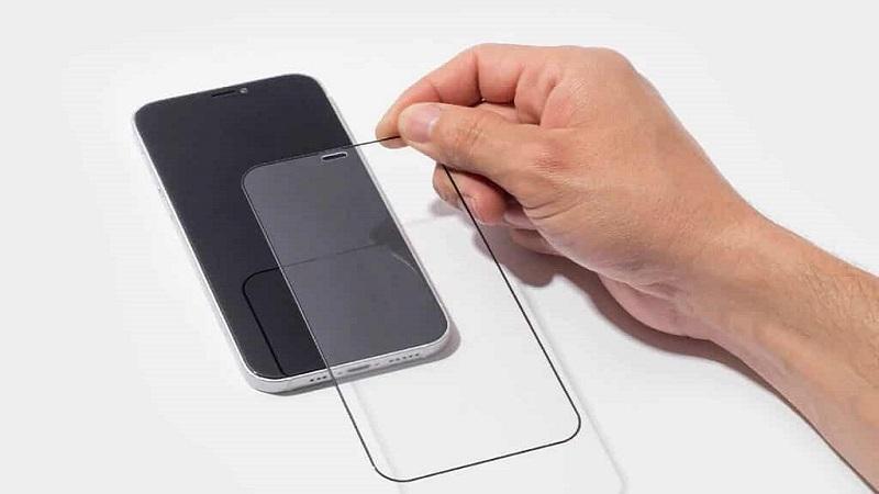 محافظ صفحه نانو
