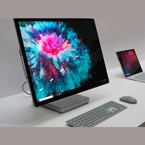 برترین برندهای کامپیوتر آل این وان