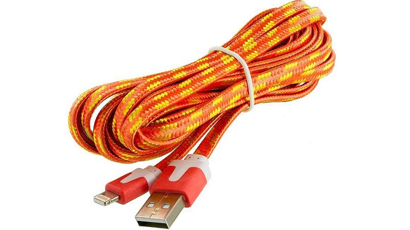 خرید آنلاین کابل شارژ
