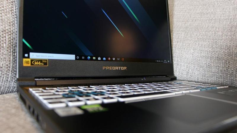 Acer Predator Helios 300 (2020): بهترین اینتل گیمینگ