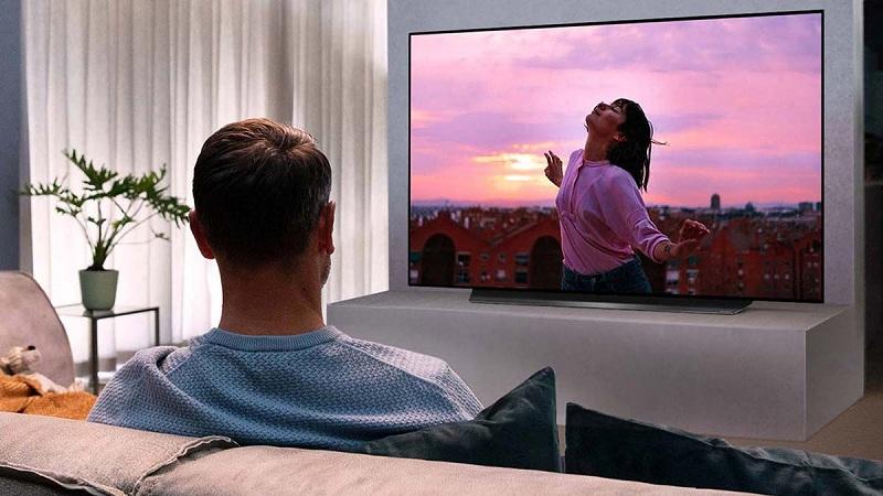 خرید آنلاین تلویزیون گیمینگ
