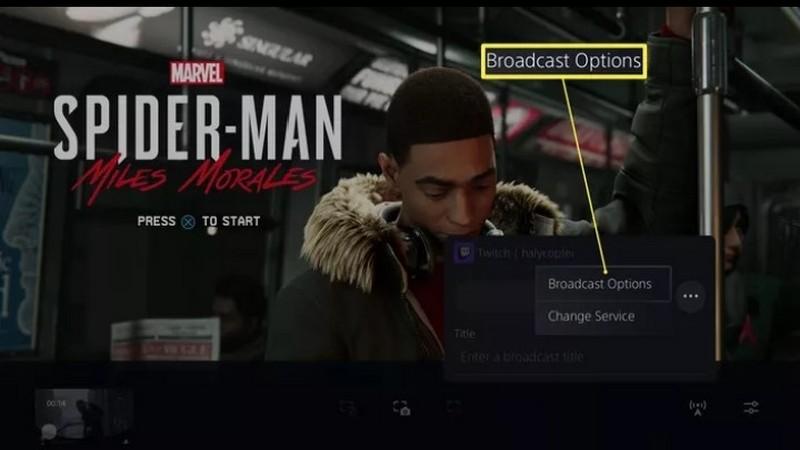 دوربین PS5