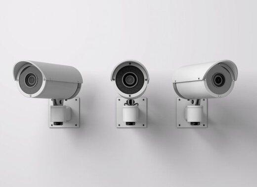 دوربینهای مداربسته و انواع ضبط کننده آنها