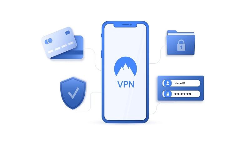 VPN برای تلفن های همراه هوشمند