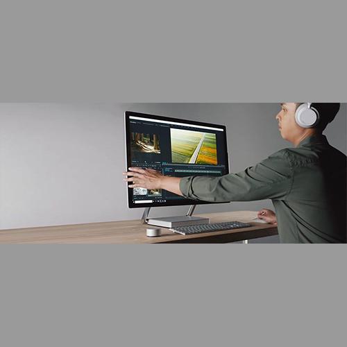 بررسی مدل Lenovo IdeaCentre Yoga A940 کامپیوتر ALL IN ONE