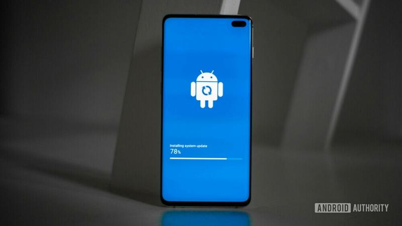 گوشی های سری Galaxy S21
