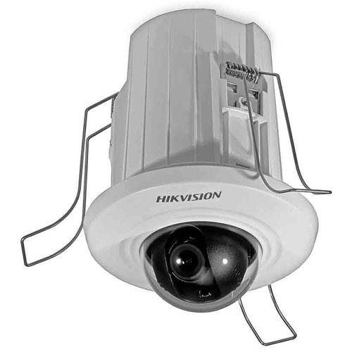 دوربین مدار بسته هایک ویژن مدل DS-۲CD۲E۲۰F-W | Hikvision DS-2CD2E20F-W 2MP CMOS Vandal-proof Network Dome Camera