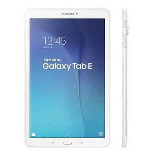 تبلت سامسونگ مدل Galaxy Tab E 9.6 3G SM-T561 ظرفیت 8 گیگابایت   Samsung Galaxy Tab E 9.6 3G SM-T561 8GB Tablet