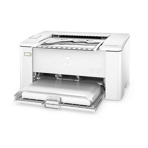 پرینتر لیزری اچ پی مدل LaserJet Pro M102w | HP LaserJet Pro M102w Laser Printer