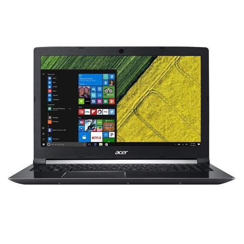 لپ تاپ ایسر مدل Aspire A715 Core I5  8GB- 1TB+128SSD- 4GB