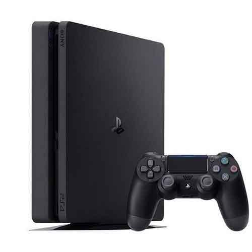کنسول Playstation 4 Slim کد Region 2 CUH-2116A -