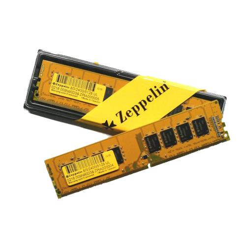 Zeppelin 8GB DDR3 1600MHz Memory PC3 12800