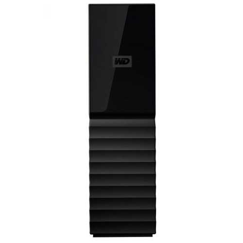Western Digital My Book Desktop External Hard Dri