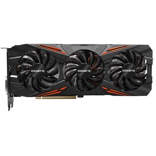 گیگابایت مدل GV-N1070G1 GAMING-8GD | GIGABYTE GV-N1070G1 GAMING-8GD Graphic Card
