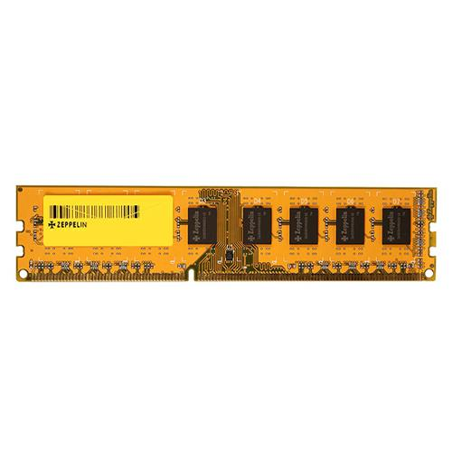Zeppelin Modules DDR3 1600MHz Desktop RAM - 2GB