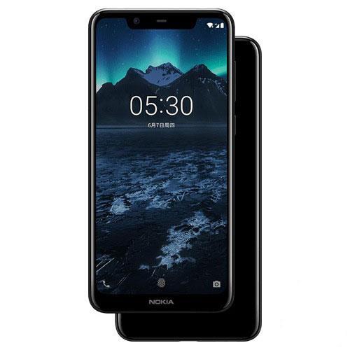 گوشی نوکیا X5 (نوکیا 5.1 پلاس) | NOKIA X5 (5.1 PLUS)
