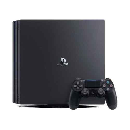 کنسول Playstation 4 Pro ریجن 2  ظرفیت 1 ترابایت