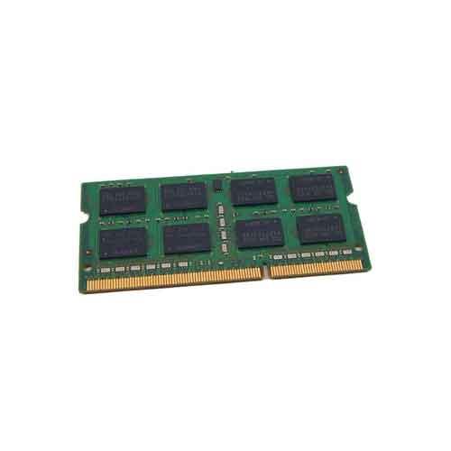 رم لپ تاپ سامسونگ ۴ گیگابایت DDR۳ با فرکانس ۱۶۰۰ | SAMSUNG PC3-12800 DDR3 4GB 1600MHz Laptop Memory