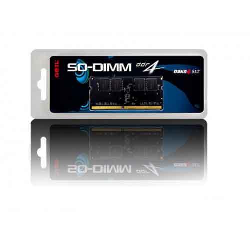 رم لپ تاپ GeIL با ظرفیت 8 گیگابایت | GeIL DDR4-2400MHz 8GB Laptop RAM