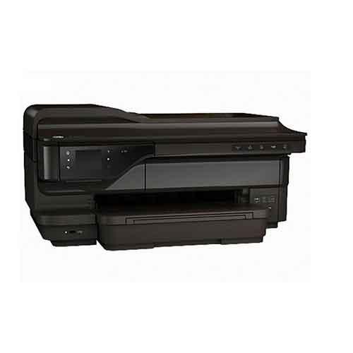 پرینتر چندکاره جوهرافشان اچ پی مدل OfficeJet 7612 | HP OfficeJet 7612 Wide Format e-All-in-One Inkjet