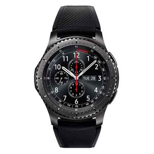 ساعت هوشمند سامسونگ مدل Gear S3 Frontier SM-R760 | Samsung Gear S3 Frontier SM-R760 Smart Watch