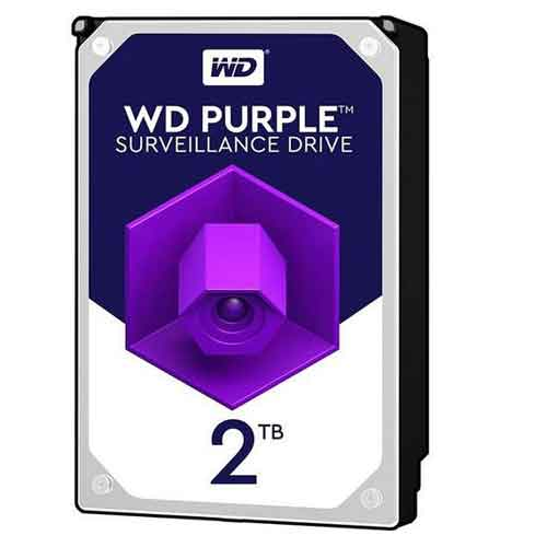 Purple WD20PURX
