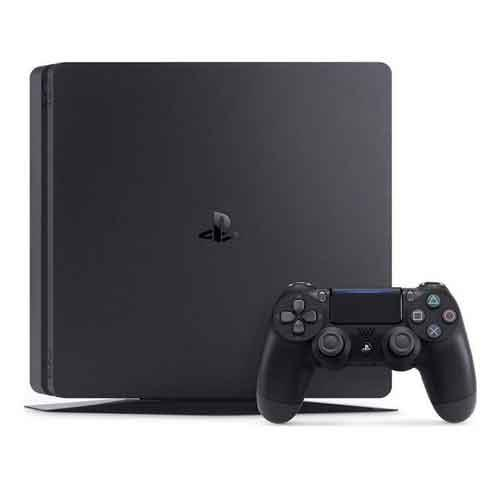 کنسولPlaystation 4 Slim کد CUH-2116B Region 2 - ظ