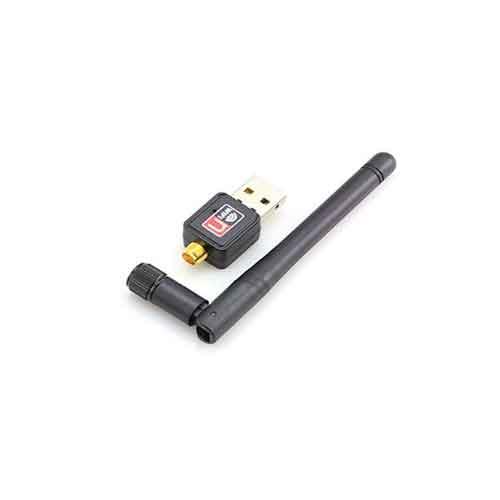کارت شبکه وایرلس آنتن دار USB - دانگل WIFI USB , 802.11N | WIFI USB , 802.11N
