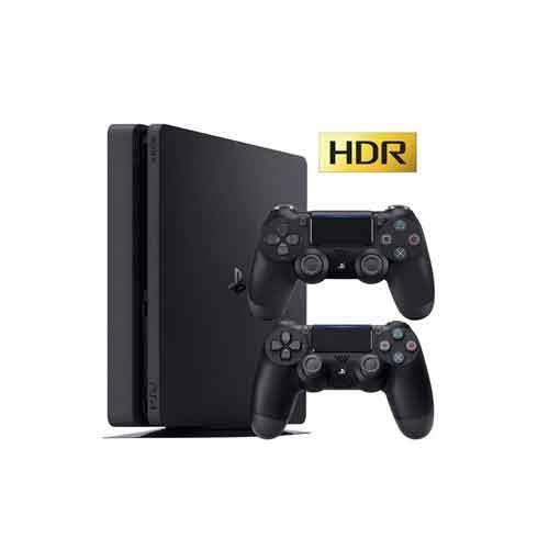 کنسول 2017 Playstation 4 Slim کد CUH-2116B Region