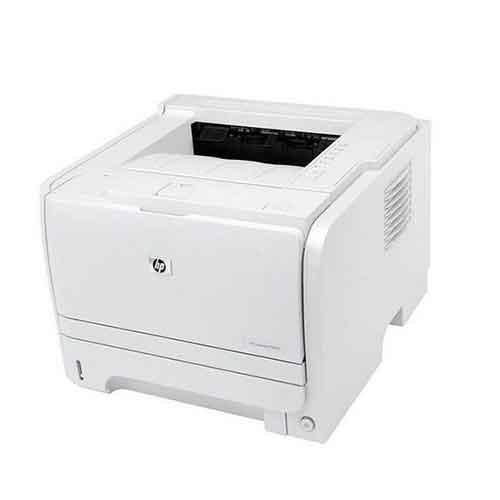 پرینتر لیزری اچ پی مدل LaserJet P2035 | HP LaserJet P2035 Laser Printer