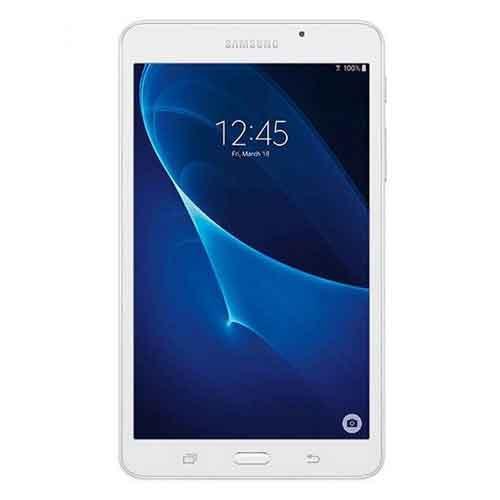 تبلت سامسونگ مدل Galaxy Tab A SM-T285 4G سال 2016 ظرفیت 8 گیگابایت   Samsung Galaxy Tab A 2016 SM-T285 4G 8GB Tablet